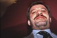 Roberto Maroni, lega nord