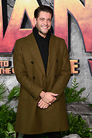 Jonny Mitchell at the &quot;Jumanji: Welcome to the Jungle&quot; premiere at the Vue West End, Leicester Square, London, UK. <br /> 07 December  2017<br /> Picture: Steve Vas/Featureflash/SilverHub 0208 004 5359 sales@silverhubmedia.com