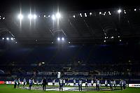 Europa League atmosphere <br /> Roma 28-11-2019 Stadio Olimpico <br /> Football Europa League 2019/2020 <br /> SS Lazio - CFR Cluji <br /> Photo Andrea Staccioli / Insidefoto