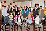 40TH BIRTHDAY: Ger Maye, Arbutus Grove, Killarney celebrated his 40th birthday with friends and family in the Granary bar, Killarney on Saturday night.   Copyright Kerry's Eye 2008