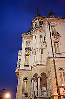 Belem_PA, Brasil..Na foto Palacete Bolonha em Belem, Para...In the photo Bolonha Palace in Belem, Para...Foto: JOAO MARCOS ROSA / NITRO