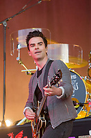 Stereophonics headline day 2 of the 2019 Latitude Festival at Henham Park, Suffolk. 20th July 2019<br /> <br /> Photo by Stuart Hogben