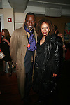 Jazz Vocalist Gregory Generet and Actress Tamara Tunie Tennessee Williams A Streetcar Named Desire Opening Night Party Held at the Copacabana, NY   4/22/12
