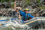 8/25/14 Private Rafters Kayakers Canoers Paddle Boarders & Tubers Upper Colorado River
