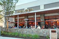 Travinia Italian Kitchen restaurant located in the Shops at Stonefield in Charlottesville, VA. Photo/Andrew Shurtleff