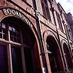 George Bayntun bookbinders, Bath, England