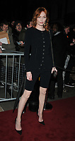 Eleanor Tomlinson at the Charles Finch &amp; Chanel Pre-BAFTAs Dinner, No. 5 Hertford Street (Loulou's), Hertford Street, London, England, UK, on Saturday 09th February 2019.<br /> CAP/CAN<br /> &copy;CAN/Capital Pictures