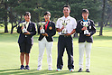 Golf: JOC Junior Olympic Cup 2019