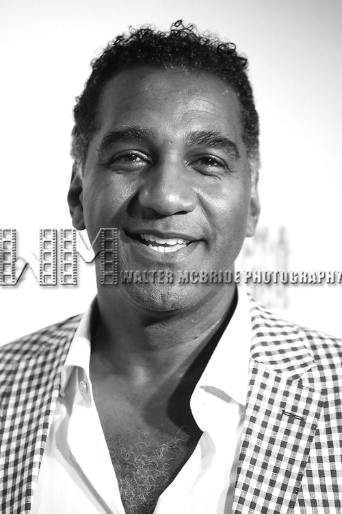 Norm Lewis attends the 83rd Annual Drama League Awards Ceremony  at Marriott Marquis Times Square on May 19, 2017 in New York City.