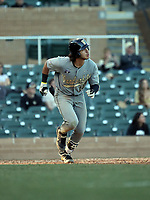 Austin Martin - 2020 Vanderbilt Commodores (Bill Mitchell)