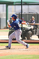 Blake Dean - Los Angeles Dodgers - 2010 Instructional League.Photo by:  Bill Mitchell/Four Seam Images..