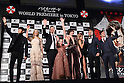 Resident Evil: The Final Chapter world premiere in Tokyo
