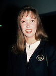 Shelley Duvall pictured in Los Angeles in 1988.