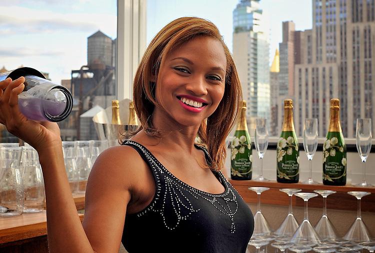 Strand Hotel Rooftop Bar
