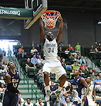Tulane vs. Rice (Men's Basketball 2013)
