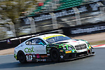 Rick Parfitt Jnr/Seb Morris - Team Parker Racing Bentley Continental GT3