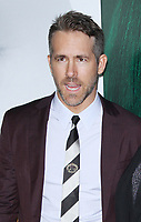September 10, 2018 Ryan Reynolds.attend  LionsGate presents the World Premiere of A Simple Favor  at the Museum of Modern Art in New York September 10,  <br /> CAP/MPI/RW<br /> &copy;RW/MPI/Capital Pictures