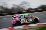 Tony Gilham - Team HARD. Honda Civic