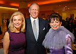 Pat Breen, Jack Sweeney and Danielle Ellis at the Houston Chronicle's Best Dressed announcement party at Neiman Marcus Wednesday Jan. 28, 2009.(Dave Rossman/For the Chronicle)