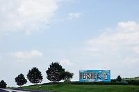 Hershey, PA.  2010