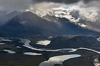 Takahula Lake, Gates of the Arctic National Park, Alaska