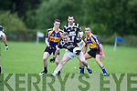 Kenmare v Ardfert in the county League