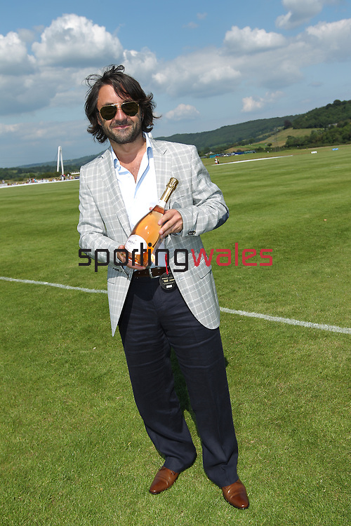 Elemis Polo At The Manor.Best Dressed man Jason Vigliotta..02.07.11.©Steve Pope