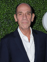 10 August 2016 - West Hollywood, California. Miguel Ferrer. 2016 CBS, CW, Showtime Summer TCA Party held at Pacific Design Center. Photo Credit: Birdie Thompson/AdMedia