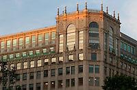 Building on Pennsylvania Avenue Washington DC
