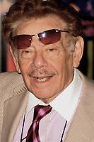 Jerry Stiller <br /> 2007<br /> Photo By John Barrett/PHOTOlink.net