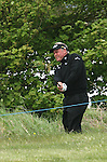 Darren Clarke during the Pro-Am at the Irish Open in Co.Louth Golf Club,  Baltray....Photo NEWSFILE/Jenny Matthews.(Photo credit should read Jenny Matthews/NEWSFILE)....This Picture has been sent you under the condtions enclosed by:.Newsfile Ltd..The Studio,.Millmount Abbey,.Drogheda,.Co Meath..Ireland..Tel: +353(0)41-9871240.Fax: +353(0)41-9871260.GSM: +353(0)86-2500958.email: pictures@newsfile.ie.www.newsfile.ie.FTP: 193.120.102.198.