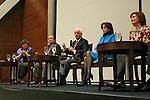 Clinton School: OKC Bombing Panel