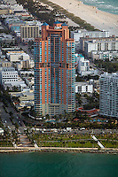 Portofino Tower South Beach Miami Beach Florida