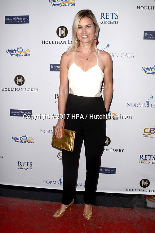 LOS ANGELES - MAY 18:  Kristina Klebe at the Uplift Family Services at Hollygrove Gala at the W Hollywood Hotel on May 18, 2017 in Los Angeles, CA