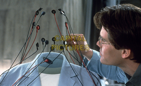 Josh Brolin.in Hollow Man  .*Filmstill - Editorial Use Only*.CAP/NFS.Supplied by Capital Pictures.