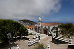 Church of the conception- Inglesia de la concepcion, Valverde, El Hierro, Canary Islands