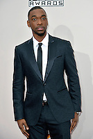 LOS ANGELES, CA - NOVEMBER 20: Jay Pharoah at the 44th Annual American Music Awards at the Microsoft Theatre in Los Angeles, California on November 20, 2016. Credit: Koi Sojer/Snap'N U Photos/MediaPunch