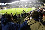 Tottenham Hotspur v Getafe 25/10/2007