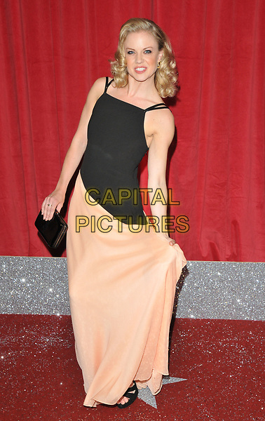 Joanne Clifton at the British Soap Awards 2017, The Lowry Theatre, Pier 8, Salford Quays, Salford, Manchester, England, UK, on Saturday 03 June 2017.<br /> CAP/CAN<br /> &copy;CAN/Capital Pictures