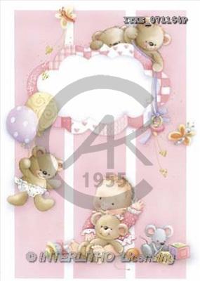 Isabella, BABIES, paintings(ITKE071164,#B#) bébé, illustrations, pinturas ,everyday