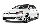 Volkswagen Golf GTI 5-Door Hatchback 2015