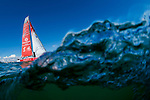 14Mar2015 - New Zealand Herald In-Port Race Auckland - Underwater images