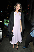 Gemma Arterton at the BAFTA Breakthrough Brits showcase &amp; reception, 194 Piccadilly, St. James's, London, England, UK, on Wednesday 07 November 2018.<br /> CAP/CAN<br /> &copy;CAN/Capital Pictures