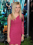 Ashley Tisdale at Warner Bros. L.A. Premiere of JOURNEY 2 The Mysterious Island held at The Grauman's Chinese Theatre in Hollywood, California on February 02,2012                                                                               © 2012 Hollywood Press Agency