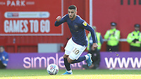 Said Benrahma of Brentford in action during Brentford vs Millwall, Sky Bet EFL Championship Football at Griffin Park on 19th October 2019
