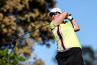 Olivia Frost of Southland. Day One of the Toro Interprovincial Women's Championship, Sherwood Golf Club, Wjangarei,  New Zealand. Monday 4 December 2017. Photo: Simon Watts/www.bwmedia.co.nz