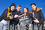 ITT students Roisin Donnellan, Steven Clifford, Michaella McMahon, and Hannah McDonnell will be holding auditions for their student film Are You There? on the 28th of January at the Grand Hotel in Tralee from 6pm to 9pm