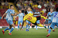 Watford v Coventry City - Carabao Cup 2nd Round - 27.08.2019