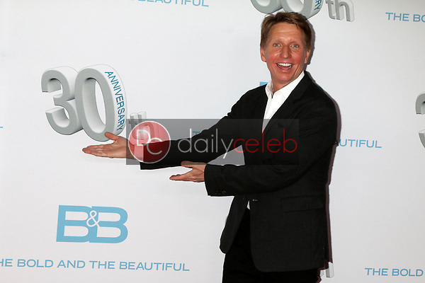 "Bradley Bell<br /> at the ""The Bold and The Beautiful"" 30th Anniversary Party, Clifton's Downtown, Los Angeles, CA 03-18-17<br /> David Edwards/DailyCeleb.com 818-249-4998"