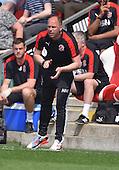08/05/2016 Sky Bet League 1 Fleetwood Town v <br /> Crewe Alexandra